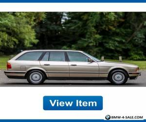 1993 BMW 5-Series i for Sale