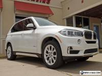 2015 BMW X5 xDrive35i Sport Utility 4-Door