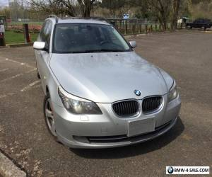 2008 BMW 5-Series 535XI Sport Touring for Sale