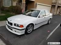 1996 BMW M3 328I