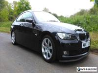 BMW 325I E92 SE M SPORT M3 FSH BLACK SHADOW CHROME