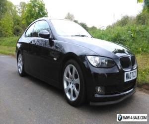 BMW 325I E92 SE M SPORT M3 FSH BLACK SHADOW CHROME  for Sale