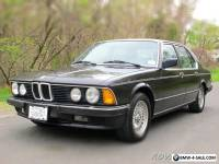 1985 BMW 7-Series 735i