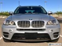 2011 BMW X5 xDrive35