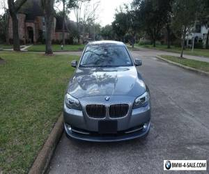 2012 BMW 5-Series 528i xDrive for Sale