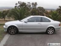 BMW 325Ci DRIVES WELL NEEDS SOME TLC