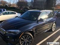2016 BMW X5 50i