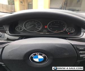 2013 BMW 5-Series for Sale