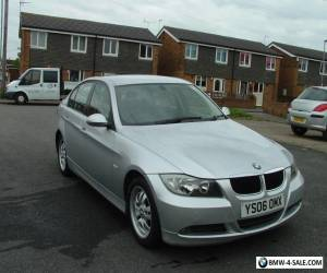 BMW 320D ES for Sale