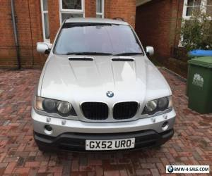 BMW X5 3.0i SPORT for Sale