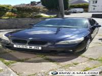 BMW 5 SERIES M SPORT REPLICA - MOT OCT DIESEL AUTO , STUNNING