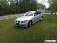 2006 BMW 3-Series sport pkg