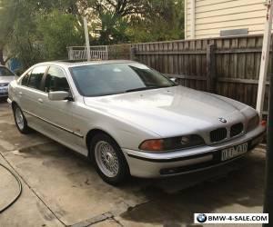 BMW 535i 1998 (E39) V8 for Sale