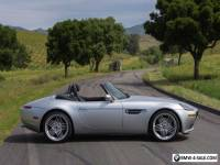 2000 BMW Z8 Base Convertible 2-Door
