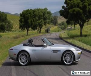 2000 BMW Z8 Base Convertible 2-Door for Sale