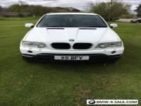 BMW X5 3.0 td auto