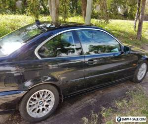 2002 BMW 3 Coupe 325ci for Sale