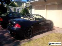 2004 BMW 6-Series Sport Package