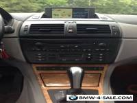 2006 BMW X3 M-Sport