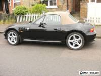 BMW Z3 Wide Body 2.8