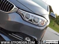 2017 BMW 4-Series Sport