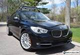 2012 BMW 5-Series GRAN TURISMO for Sale