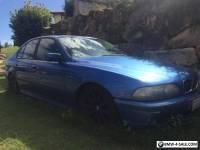 BMW 528i E39 1998