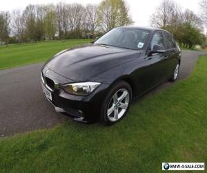 BMW 318D SE for Sale
