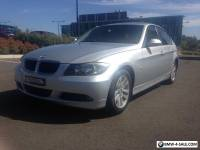 2006 BMW 3 Sedan E90 320i Manual 6speed 7month Rego