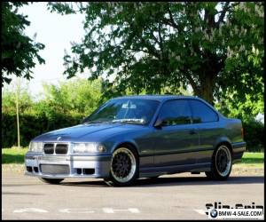 BMW E36 328i Coupe Track Car Trackday Drift Good Condition for Sale