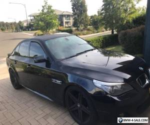 BMW 525i Mint condition for Sale