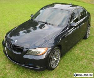 2007 BMW 3-Series 335i for Sale