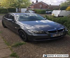BMW 318i 143 bhp 2008 69k for Sale