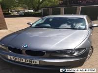 BMW 118D 2009