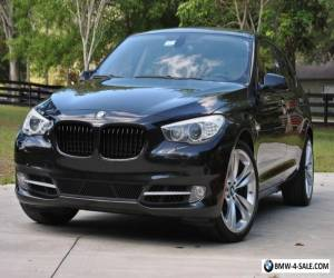 2010 BMW 5-Series Base Hatchback 4-Door for Sale