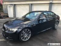 2008 BMW M3 Base Sedan 4-Door