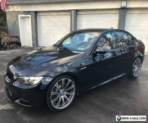 2008 BMW M3 Base Sedan 4-Door for Sale