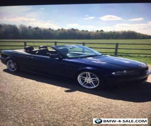 """bmw 330ci convertible 2002 19"""" ac schnitzer for Sale"""