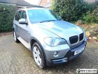 2007 BMW X5 3.0D SE IMMACULATE CONDITION