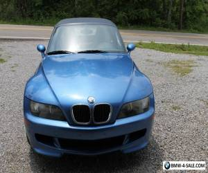 2000 BMW Z3 Roadster Convertible M Wide-Body GREAT PRICE for Sale