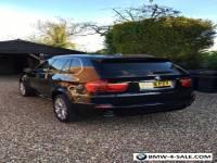 BMW X5 M SPORT