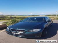 BMW 320i OL Executive Steptronic