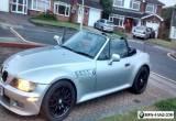 BMW Z3 2,2 (wide body ) for Sale