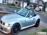 BMW Z3 2,2 (wide body )