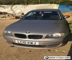 BMW 118d E82 L@@K for Sale