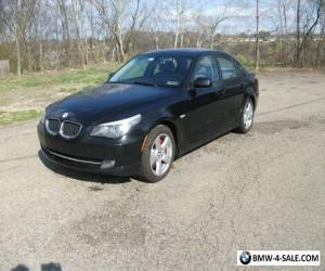 2008 BMW 5-Series xi for Sale