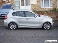 BMW 118D M SPORT - Series 1