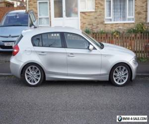 BMW 118D M SPORT - Series 1 for Sale