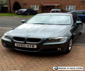 BMW 3 SERIES 2.0 320d EfficientDynamics 4dr  for Sale