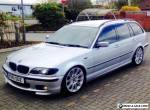 BMW 325i MSport Touring Mint Condition for Sale